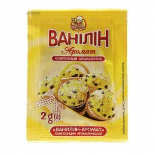 Композиция ароматическая Добрик ванилин-аромат