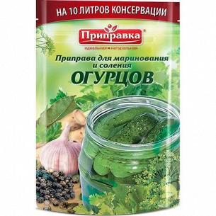 Приправа Приправка для маринован и соленых огурцов