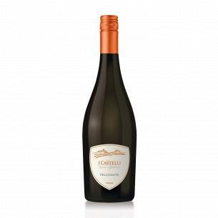 Вино игристое I Castelli Bianco Frizante