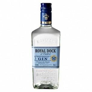 Джин  Hayman`s Royal Dock Gin