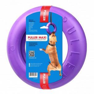 Тренировочный снаряд Puller для собак Мaxi, диаметр 30см