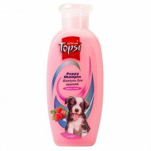 Шампунь для щенков Topsi