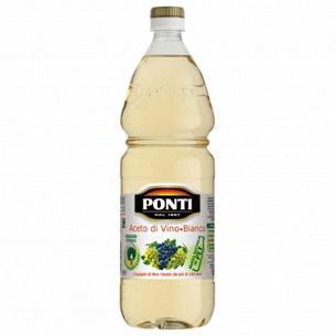 Уксус Ponti из белого вина