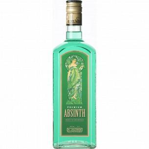 Настойка R.Jelinek Absinthe Premium 70%