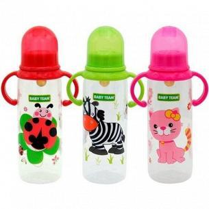 Пляшечка для годування Baby...