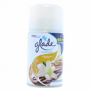 Освежитель воздуха Glade Ванильные мечты авт см/бл