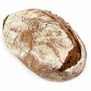 Хлеб подовый Альзас солодовый