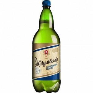 Пиво Жигулевское Запорожского разлива светлое