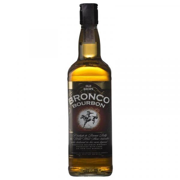 Виски Bronco Бурбон