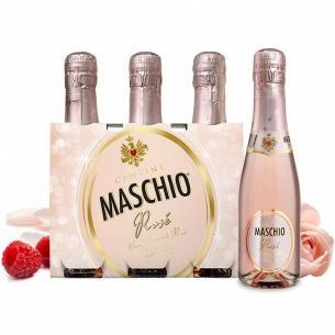 Вино ігристе Maschio Rose...