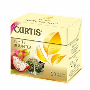 Чай белый Curtis White Bountea