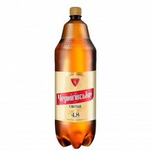 Пиво Чернігівське Светлое