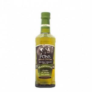 Оливкова олія Pons Екстра...