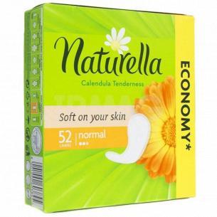 Прокладки ежедневн Naturella Calendula Tender Norm