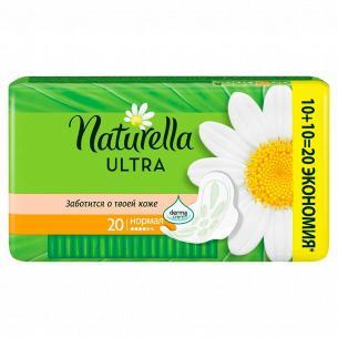 Прокладки гигиенич Naturella Ultra Camomile Normal