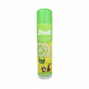 Освежитель воздуха Zeffir Лимонный фреш