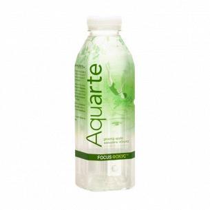 Напиток Aquarte Фокус