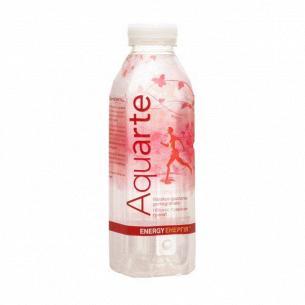 Напиток Aquarte Энергия