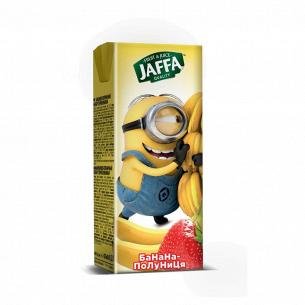 Нектар Jaffa Kinder Sponge Bob банан-клубника