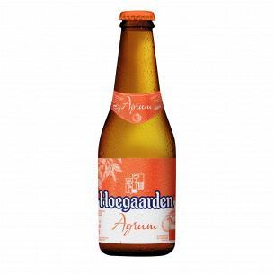 Пиво Hoegaarden Radler agrum белое