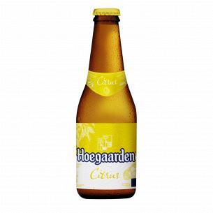 Пиво Hoegaarden Radler...