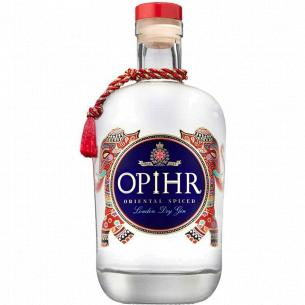 Джин Opihr Oriental Spiced London Dry