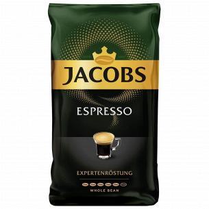 Кава зерно Jacobs Expresso