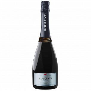Шампанское Коблево Украинское брют