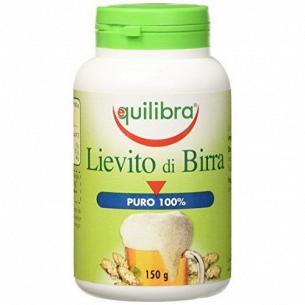 Добавка диет Equilibra LievitoDiBirra Пивные Дрожжи