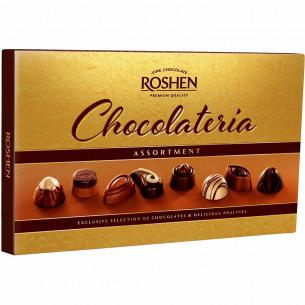 Конфеты Roshen Chocolateria
