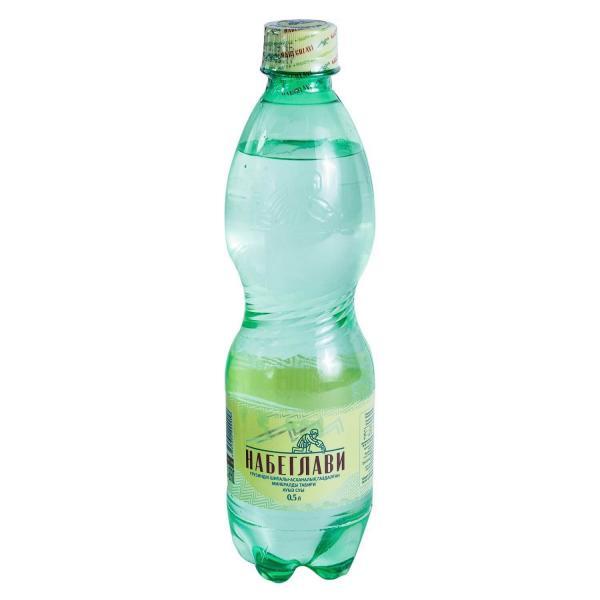 Вода минеральная Набеглави
