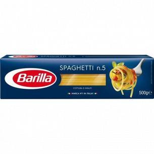 Макаронные изделия Barilla Спагетти