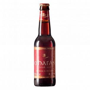Пиво O`hara`s Irish Red