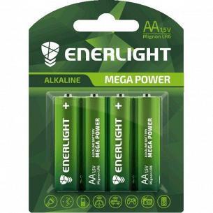 Батарейка Enerlight Mega...