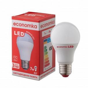 Лампа Экономка LED A60 7W 4200K E27