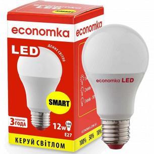 Лампа Экономка LED Smart A60 12W 4200K E27