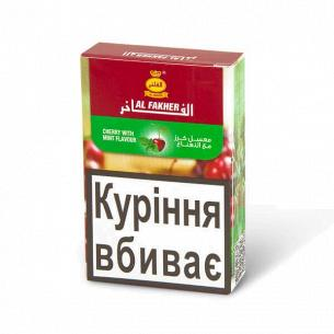 Табак Al Fakher Flavour Cherry with mint