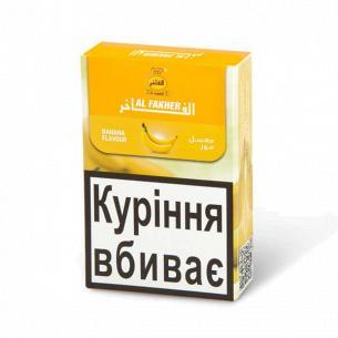 Табак для кальяна Al Fakher Банан