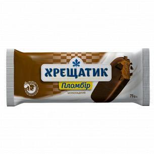 Морозиво Хладик Хрещатик...