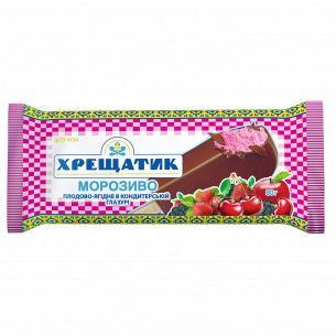 Мороженое Хрещатик плодово ягодное