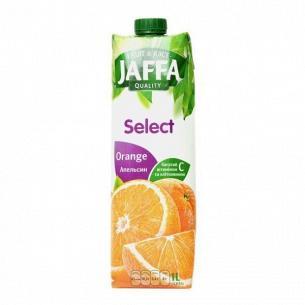 Нектар Jaffa апельсиновый