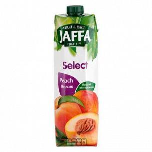 Нектар Jaffa персиковый