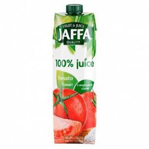 Сок Jaffa томатный с морской солью
