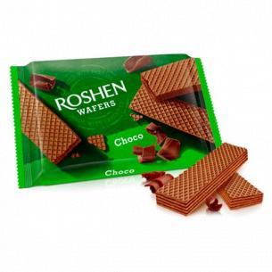 Вафли Roshen Wafers шоколад