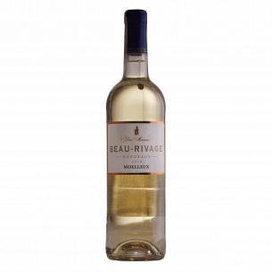 Вино Beau-Rivage Bordeaux...