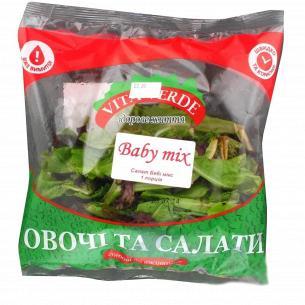 Салат Vita Verde Бейби микс