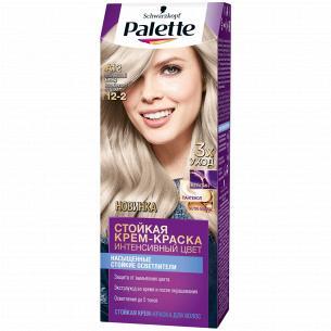 Palette ICC Краска для волос 12-2 (A12) Платиновый блонд 110 мл