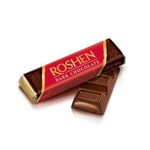 Батончик Roshen Fondant с начинкой шоколадный