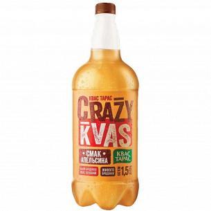 Квас Квас Тарас Crazy Kvas