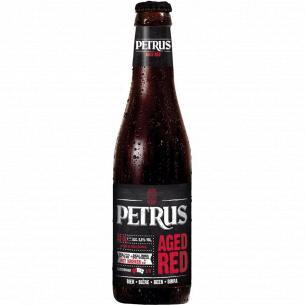 Пиво Petrus Aged Red фруктовее